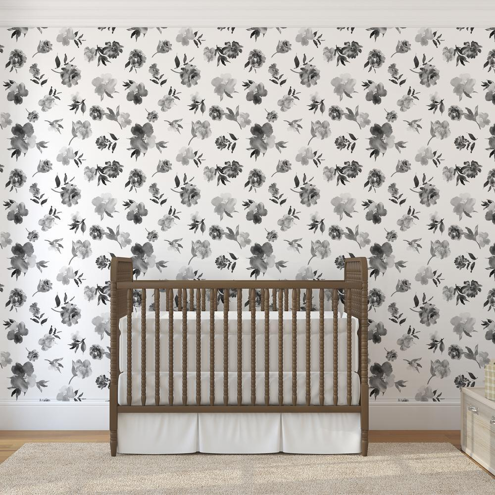 Olivia Wallpaper - Project Nursery
