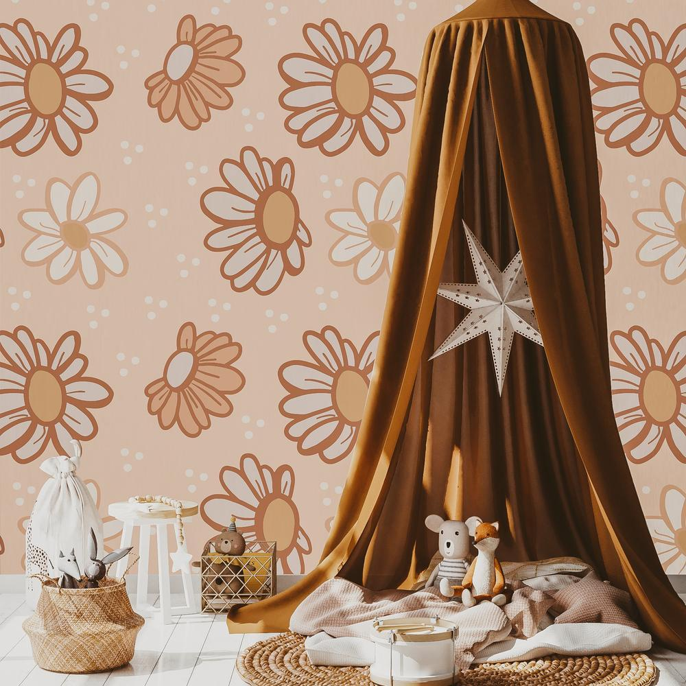 Haley Wallpaper - Project Nursery