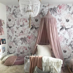Pippa Wallpaper - Project Nursery