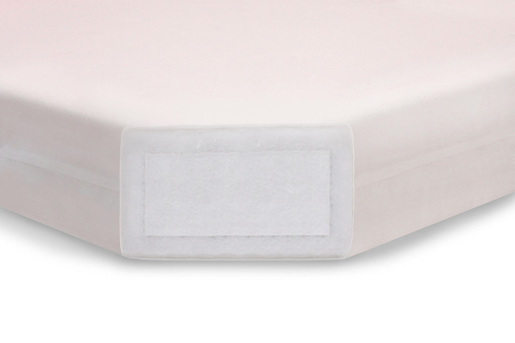 Pure Core Non-Toxic Crib Mattress with Organic Cotton Cover  - The Project Nursery Shop - 2