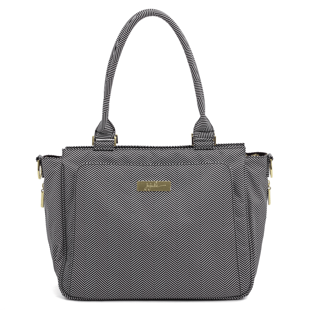 Be Classy Diaper Bag The Queen of the Nile - The Project Nursery Shop - 4