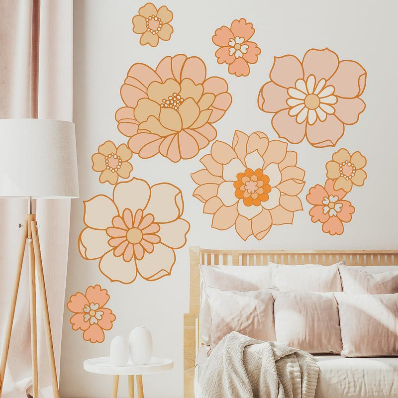 Willow Wall Decal Set - Project Nursery