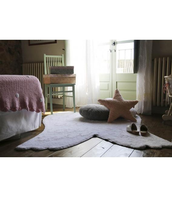 Silhouette Wings Rug  - The Project Nursery Shop - 3