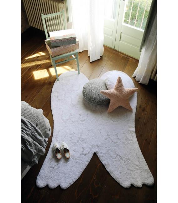 Silhouette Wings Rug  - The Project Nursery Shop - 4