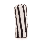 Ink Stripe Swaddle  - The Project Nursery Shop - 1