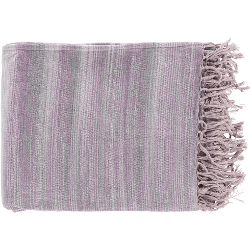 Tanga Throw Lavender - The Project Nursery Shop - 3
