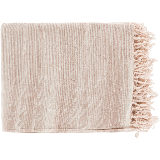 Tanga Throw Pink - The Project Nursery Shop - 4
