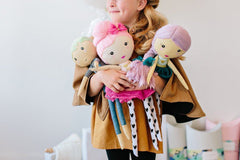 The Grace Doll - Project Nursery