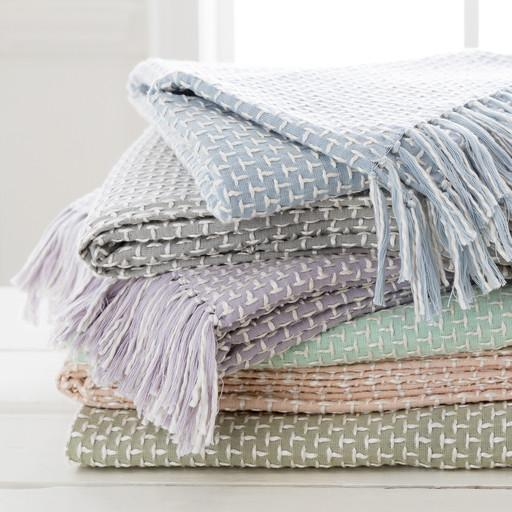 Tierney Throw  - The Project Nursery Shop - 7