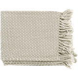 Tierney Throw Beige - The Project Nursery Shop - 2
