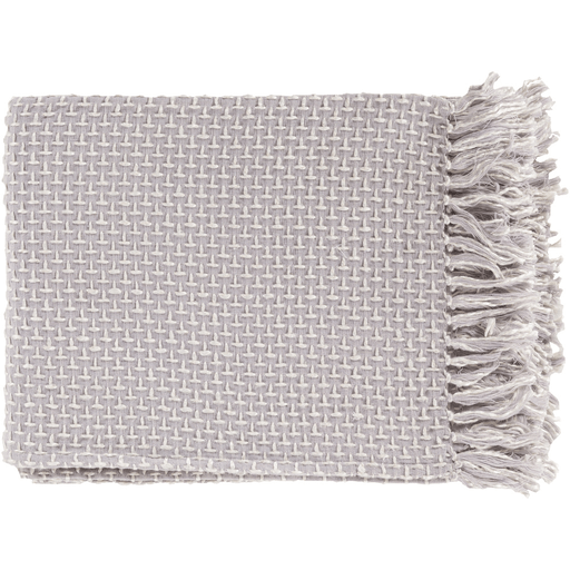 Tierney Throw Lavender - The Project Nursery Shop - 5