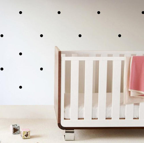 Tiny Dots Wall Decals - Project Nursery