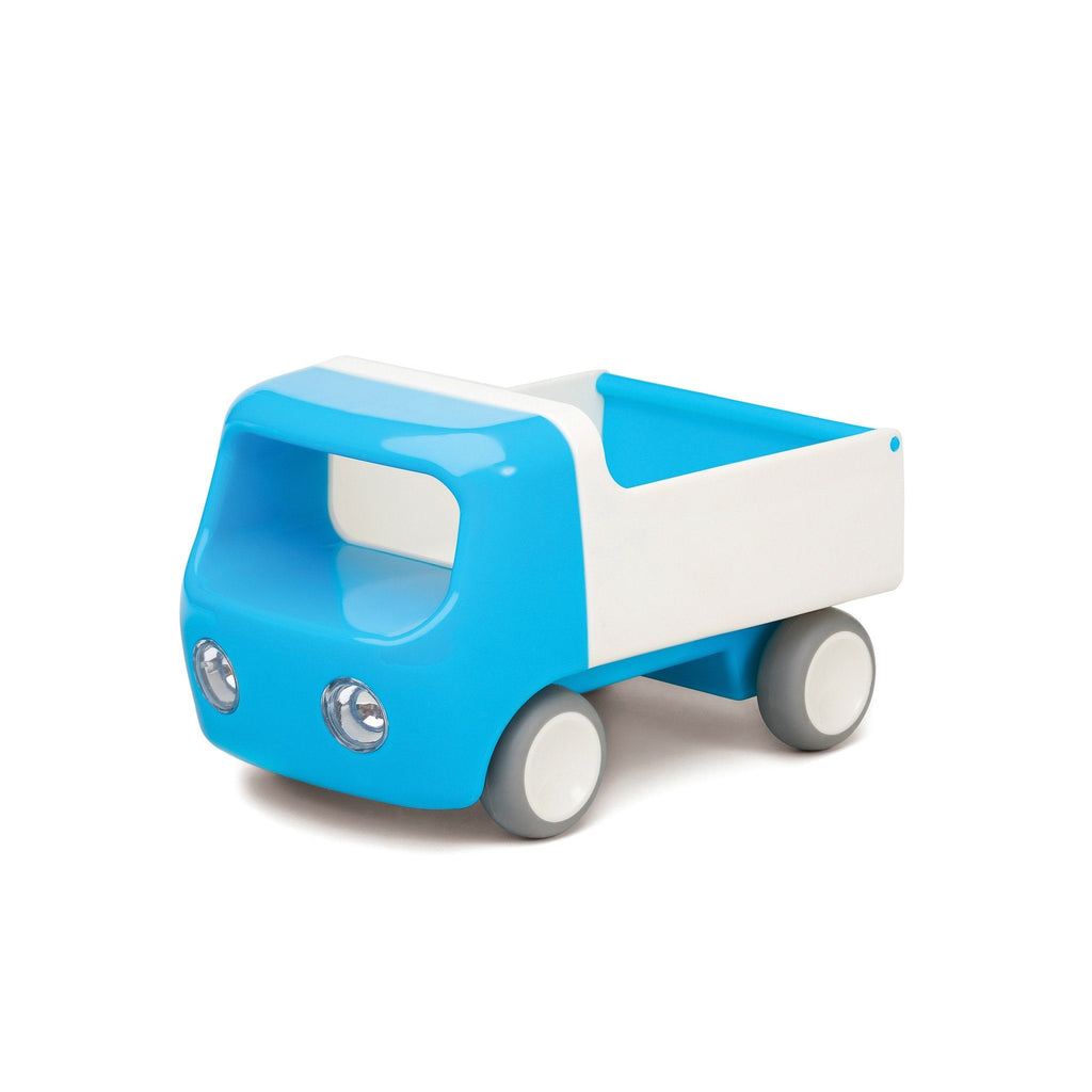 Blue Tip Truck Toy  - The Project Nursery Shop - 1