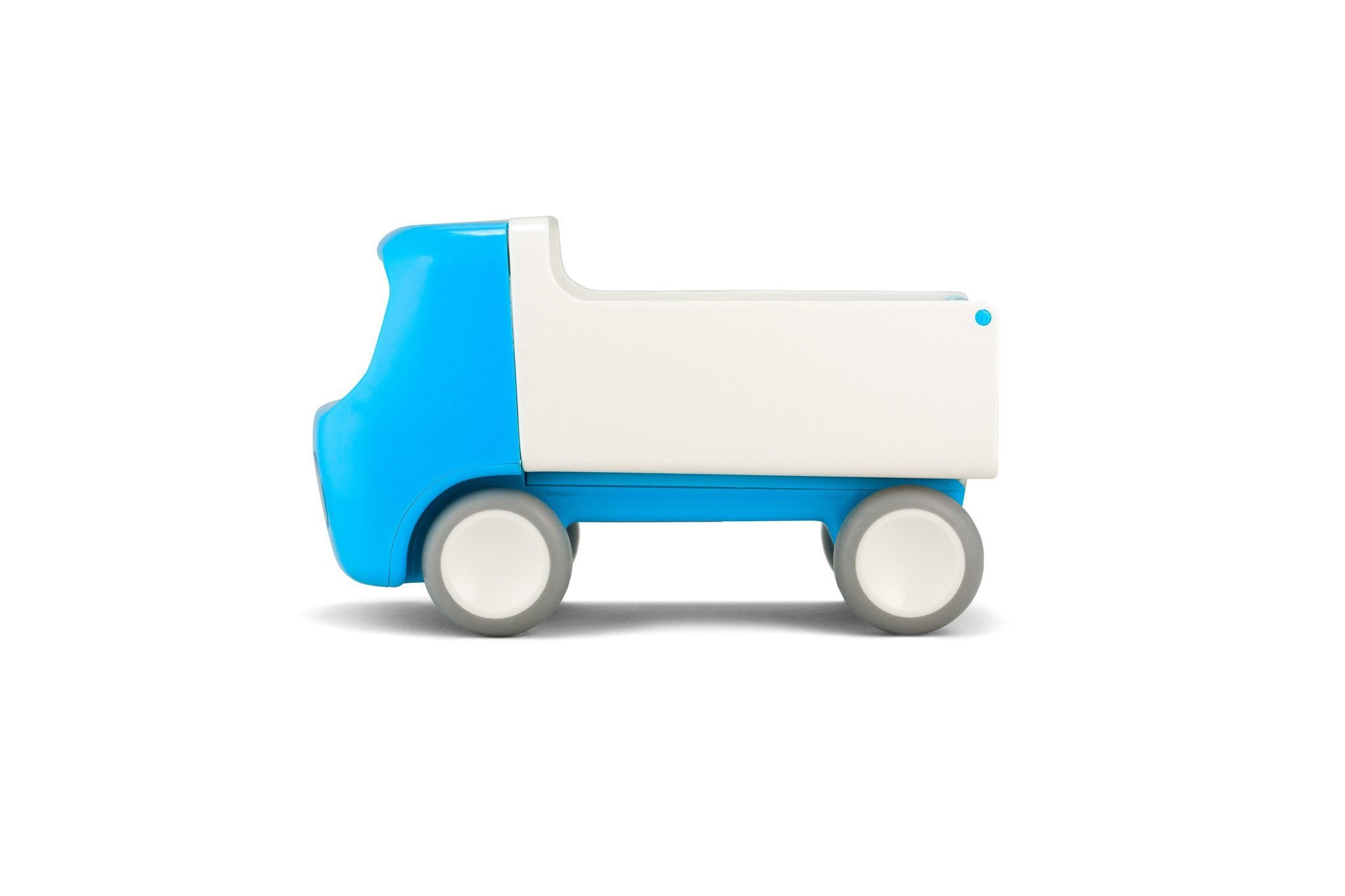 Blue Tip Truck Toy - Project Nursery