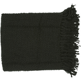 Tobias Throw Black - The Project Nursery Shop - 2