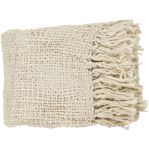 Tobias Throw Ivory - The Project Nursery Shop - 5