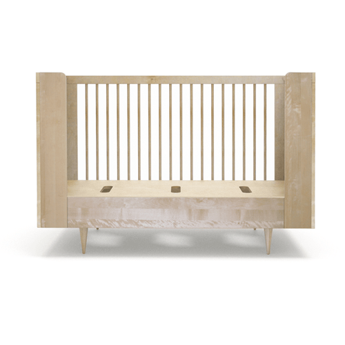 Ulm Crib Conversion Kit - Project Nursery