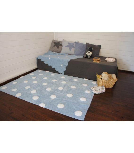 Topos Rug  - The Project Nursery Shop - 6