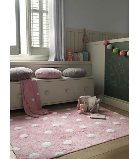 Topos Rug  - The Project Nursery Shop - 9
