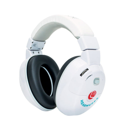 HearMuffs Trio Headphones - Project Nursery