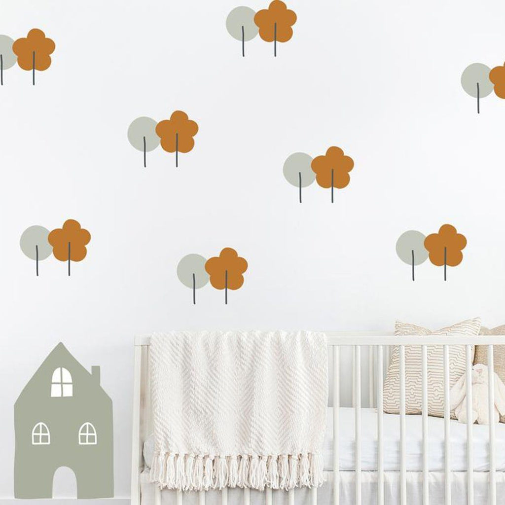 Heidi Wall Decal Set - Project Nursery