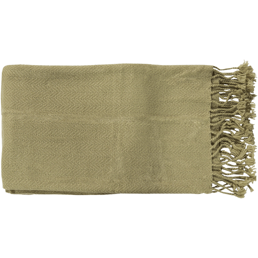 Turner Throw Green - The Project Nursery Shop - 4