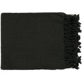 Turner Throw Black - The Project Nursery Shop - 5