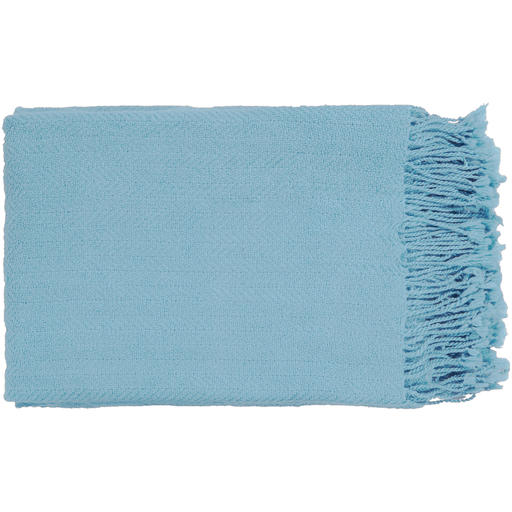 Turner Throw Blue - The Project Nursery Shop - 7