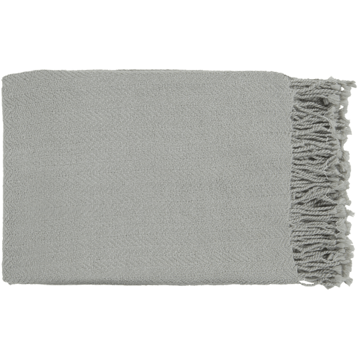 Turner Throw Gray - The Project Nursery Shop - 8