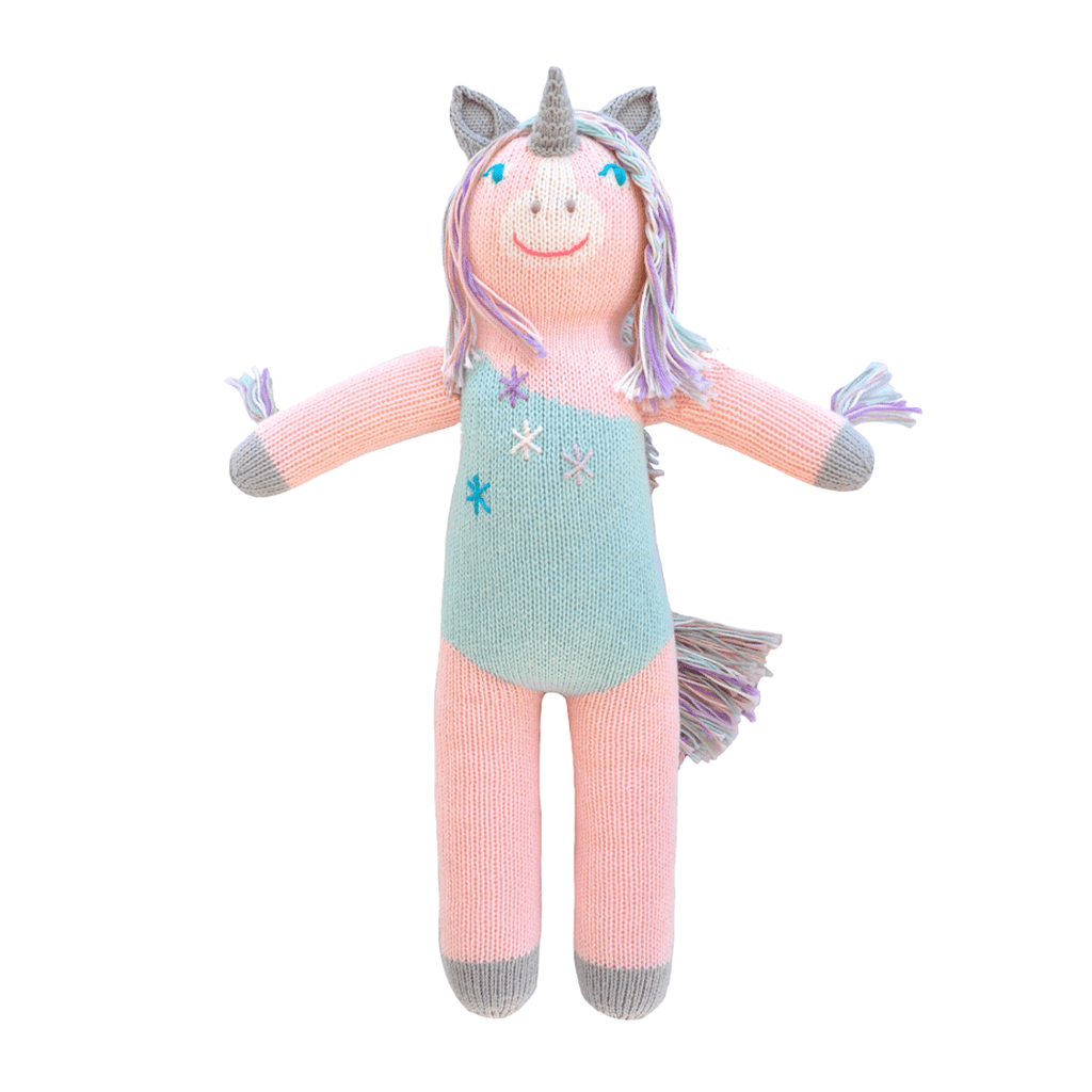 Confetti the Unicorn  - The Project Nursery Shop - 1