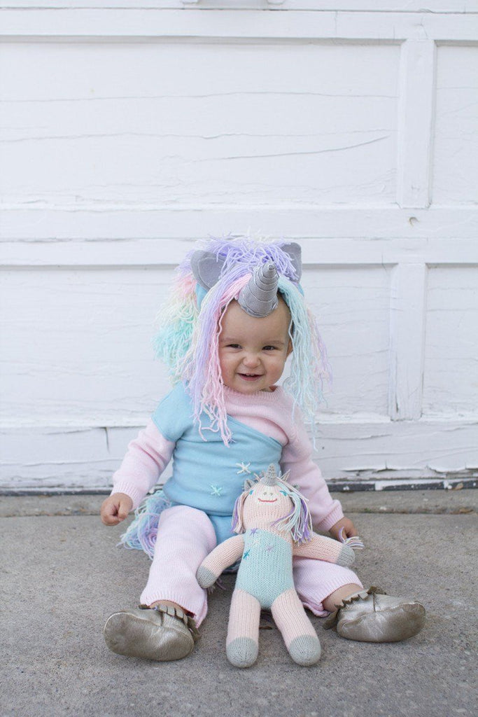 Confetti the Unicorn  - The Project Nursery Shop - 5