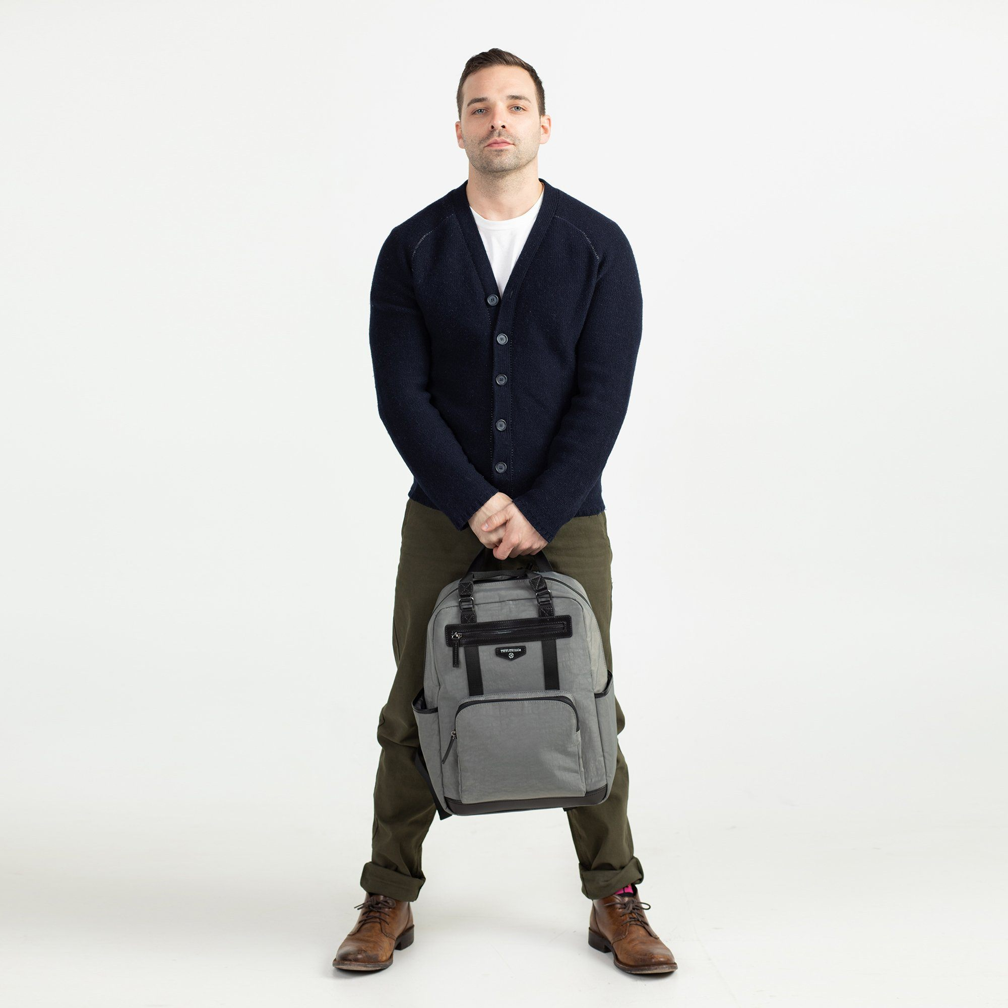 Unisex Courage Backpack - Project Nursery