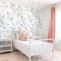 Florence Wallpaper - Project Nursery