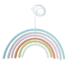 Rainbow Wall Hanging - Sunrise - Project Nursery