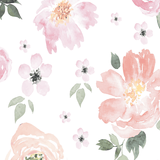 Jolie Wallpaper  - The Project Nursery Shop - 1