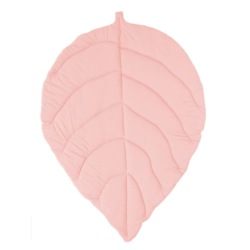 Leaf Play Pad - Rose - Project Nursery