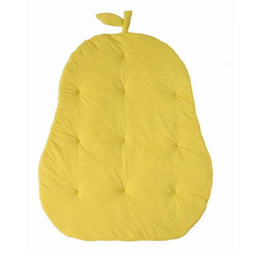 Pear Play Pad - Citron - Project Nursery