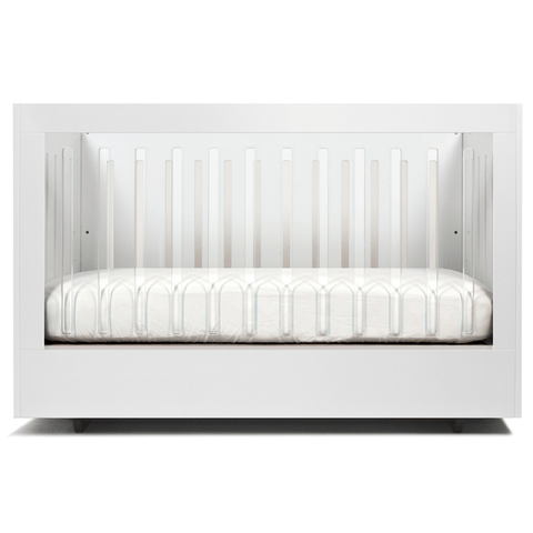 Aristot Bassinet - Velvet Button