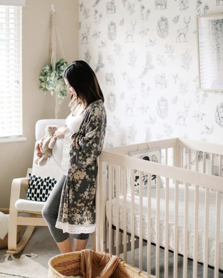 Wildheart Decals - Project Nursery