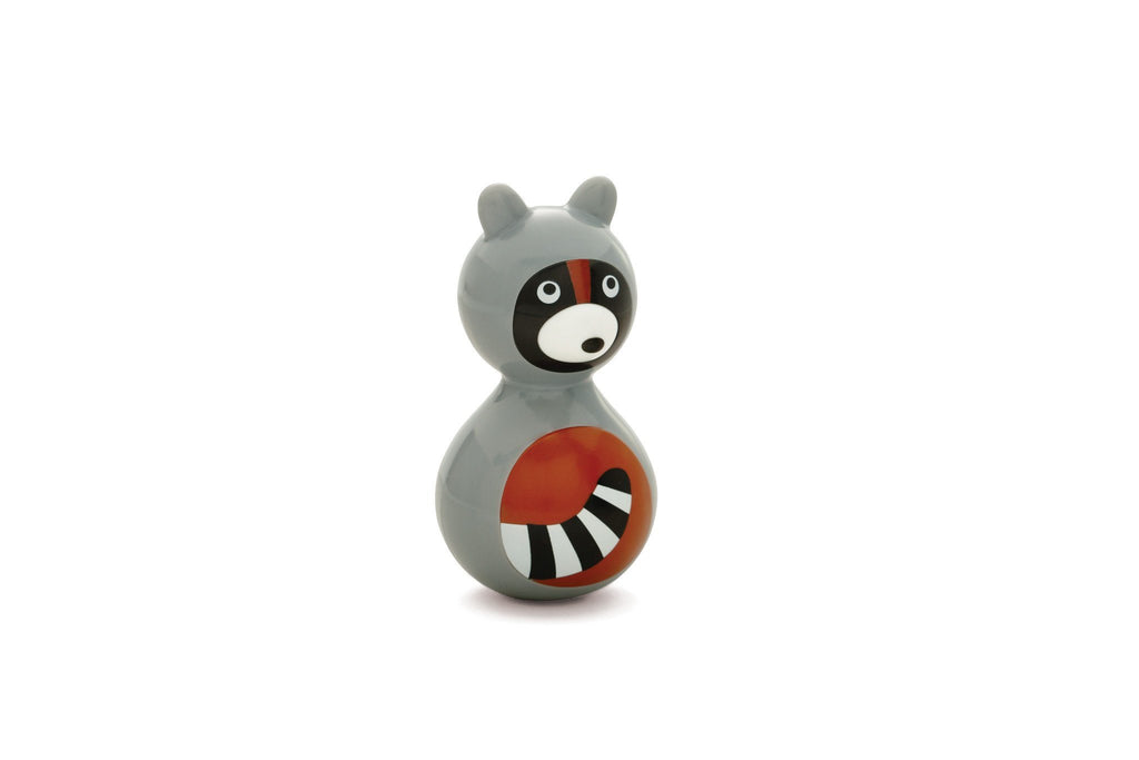 Raccoon Wobble  - The Project Nursery Shop - 2