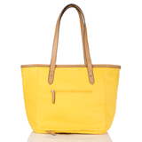 Everyday Tote Yellow - The Project Nursery Shop - 3