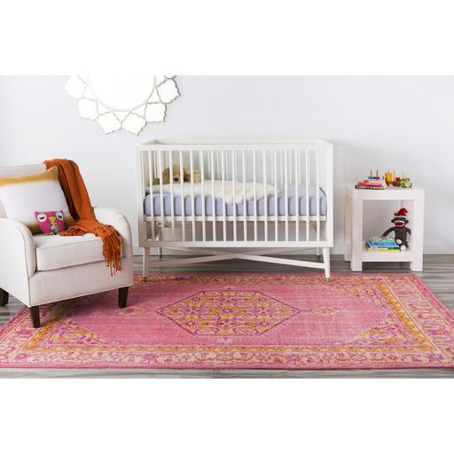 Turner Throw - Project Nursery