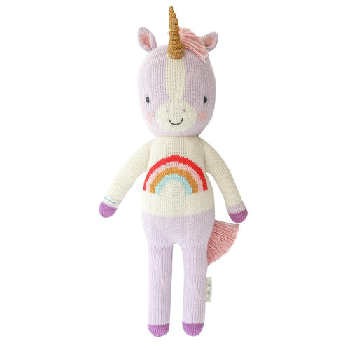 Zoe the Unicorn - Project Nursery