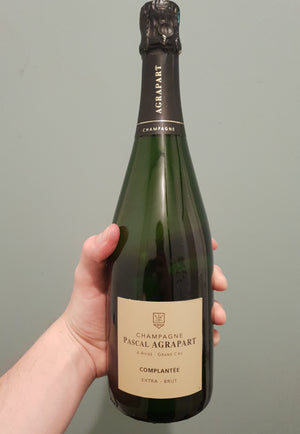 Champagne Agrapart Grand Cru Complantee NV