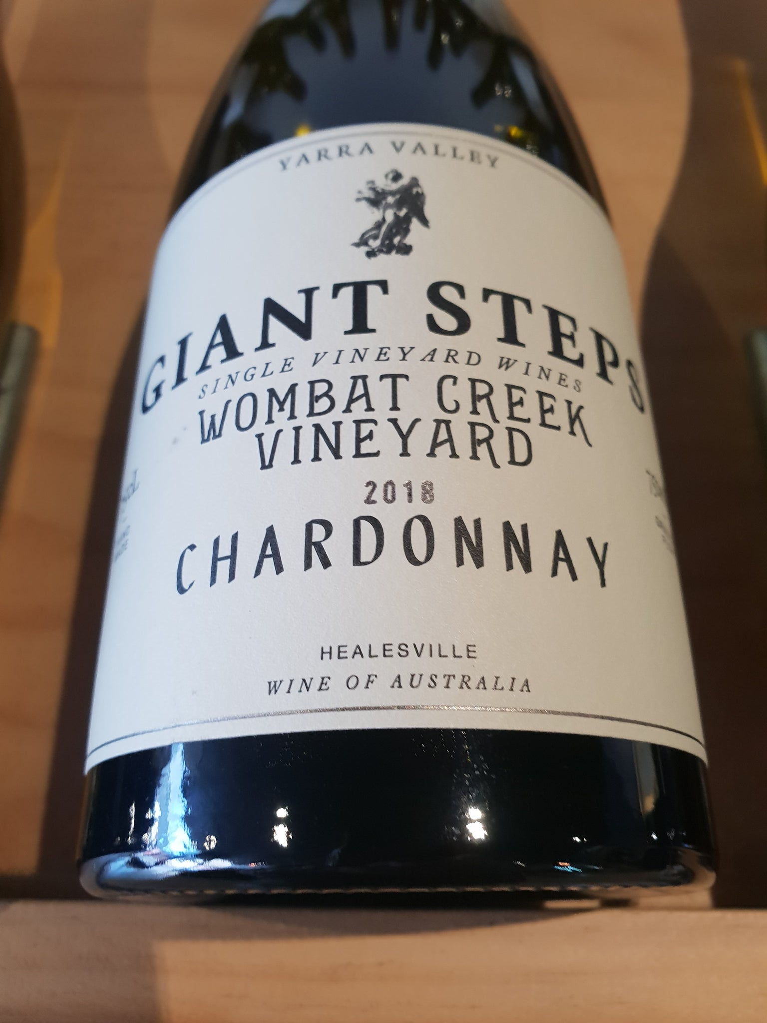Giant Steps Wombat Creek Chardonnay
