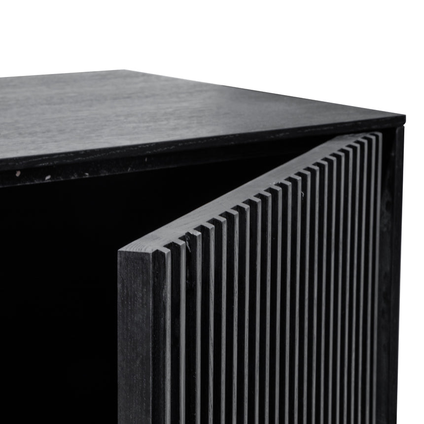 CDT2919-DW - Cabinet - Black Oak