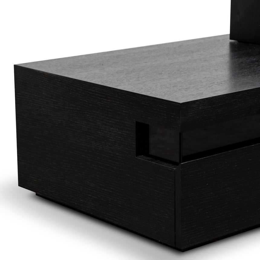 CTV2881-BB TV Entertainment Unit - Lowline - Black