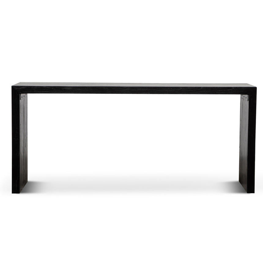 CDT2748 Console Table - Full Black