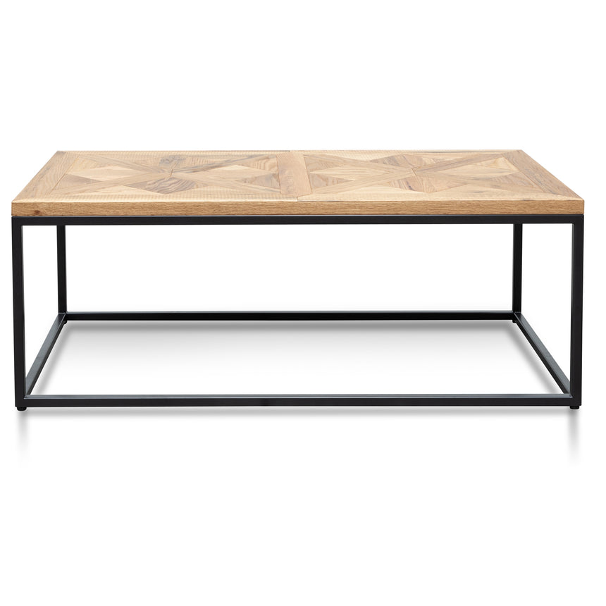 CCF2803-VN Coffee Table - European Oak