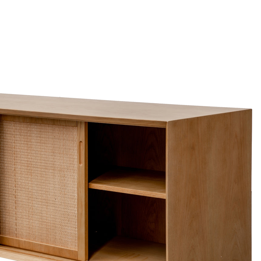 CDT2780-KL Buffet Unit - Natural